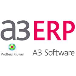 A3 ERP